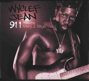 911 (Wyclef Jean song)