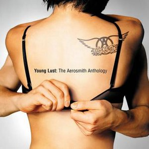 Young Lust: The Aerosmith Anthology - Image: Young Lust The Aerosmith Anthology