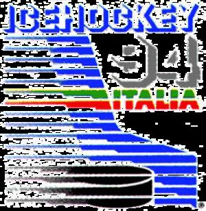 1994 Men's World Ice Hockey Championships - Image: 1994 Men's World Ice Hockey Championships