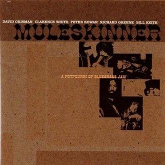 Muleskinner (album) - Image: 1994 potpourri reissue