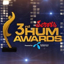 3rd Hum Awards - Wikipedia