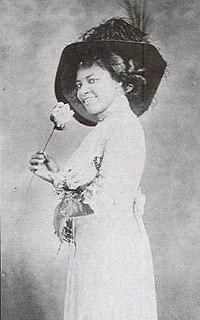 ALelia Walker American businesswoman