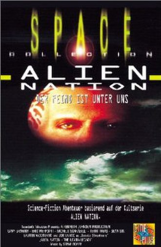 Alien Nation: The Enemy Within - Image: AN The Enemy Within