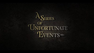 Picture of a TV show: A Series Of Unfortunate Events