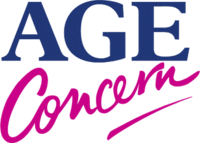 The Age Concern logo