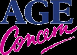 Age Concern - Image: Ac logo pms
