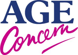 Age Concern company