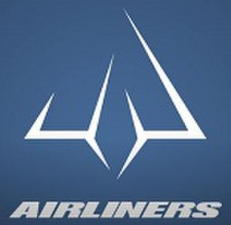 Airliners.net - Image: Airliners.net logo