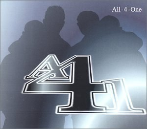 A41 (album) - Image: All 4 One A41