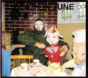 All Pigs Must Die (album) - Image: All pigs must die cover