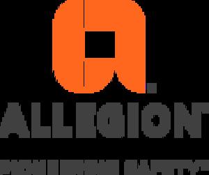 Allegion - Image: Allegion logo