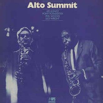 Alto Summit - Image: Alto Summit