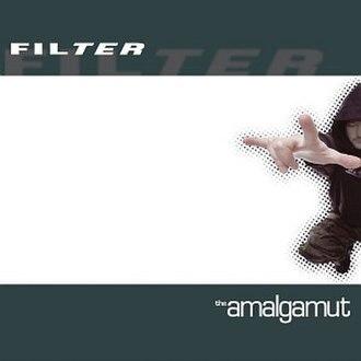 The Amalgamut - Image: Amalgamut cover