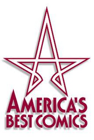 America's Best Comics - Image: America's Best Comics Logo