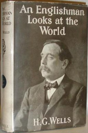 An Englishman Looks at the World - First edition
