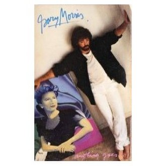 Anything Goes (Gary Morris album) - Image: Anything Goes (Gary Morris album)