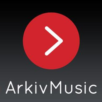 ArkivMusic - Logo of ArkivMusic