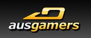 AusGamers - AusGamers logo 1999–2014