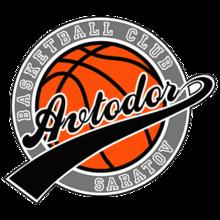 Avtodor logo