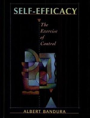Self-Efficacy (book) - Image: Bandura Self Efficacy 400pix