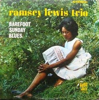 Barefoot Sunday Blues - Image: Barefoot Sunday Blues