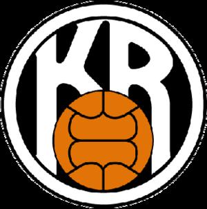 KR (basketball club) - Image: Basket Reykjavik logo