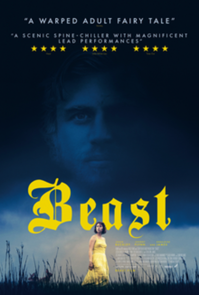 Picture of a movie: Beast