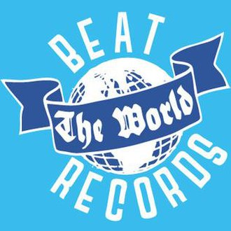 Beat the World Records - Image: Beat The World Records Official Logo (May 2010)