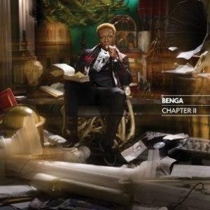 Chapter II (Benga album) - Image: Benga Chapter II