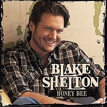 http://upload.wikimedia.org/wikipedia/en/thumb/e/e4/Blake_Shelton_-_Honey_Bee_Lyrics.jpg/220px-Blake_Shelton_-_Honey_Bee_Lyrics.jpg