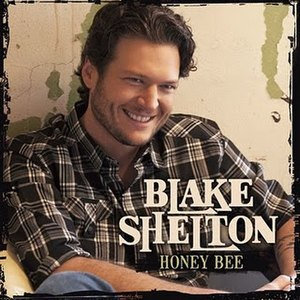 Honey Bee (Blake Shelton song) - Image: Blake Shelton Honey Bee Lyrics