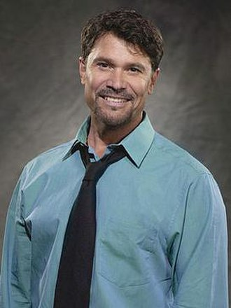 Bo Brady - Peter Reckell as Bo Brady