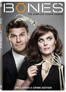 <i>Bones</i> (season 8)