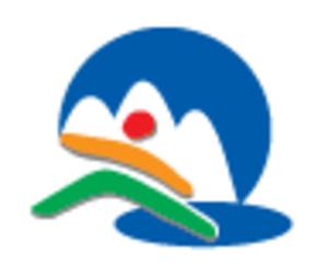 Bonghwa County - Image: Bonghwa logo
