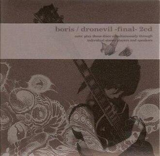 Dronevil - Image: Boris dronevil final