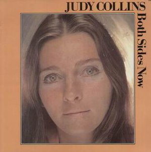 Both Sides, Now - Image: Both Sides Now Judy Collins