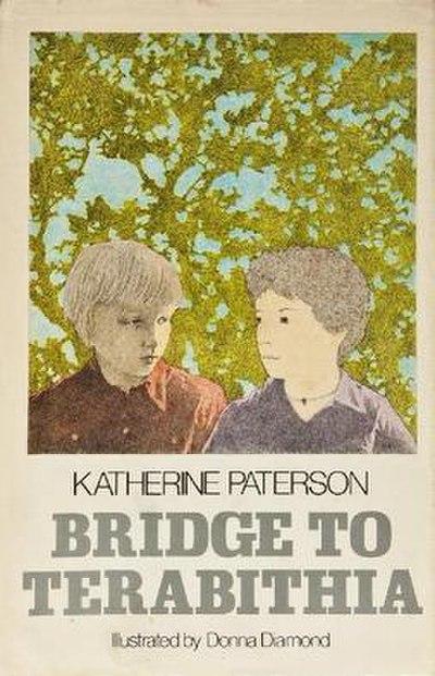 Picture of a book: Bridge To Terabithia
