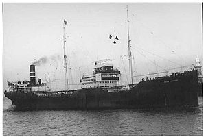 William Beardmore and Company - British Enterprise, built by Beardmore in 1921