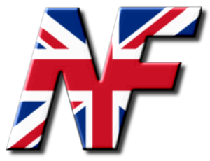 National Front (UK) - The logo of the British National Front