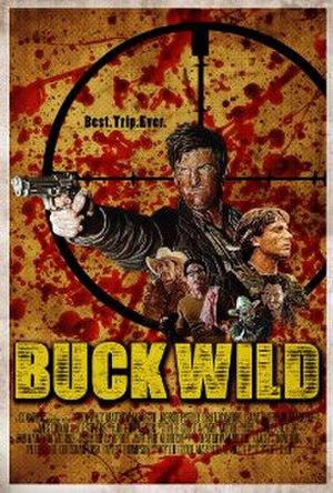 Buck Wild - Image: Buck Wild