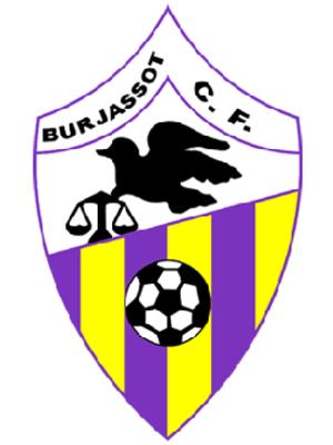 Burjassot CF - Image: Burjassot CF