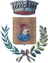 Coat of arms of Carapelle Calvisio