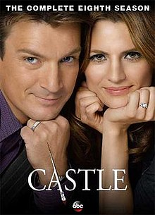 Castle Season 8 Wikipedia