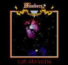 Cat Stevens Numbers Records Vinyl Amp Lps Vinyl Revinyl