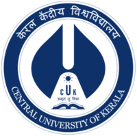 Central University of Kerala Logo.png