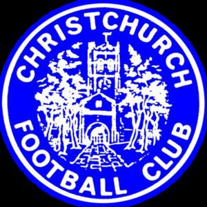 Christchurch F.C. - Christchurch's logo