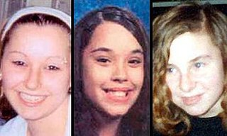 Ariel Castro kidnappings 21st-century kidnappings