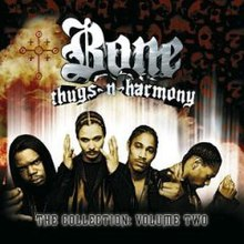 Resultado de imagen para Bone Thugs N-Harmony - The Collection Volume Two