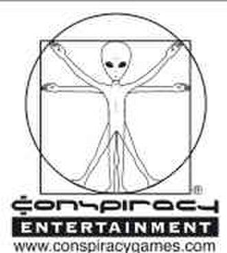 Conspiracy Entertainment - Image: Conspiracy Entertainment