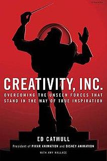 <i>Creativity, Inc.</i>